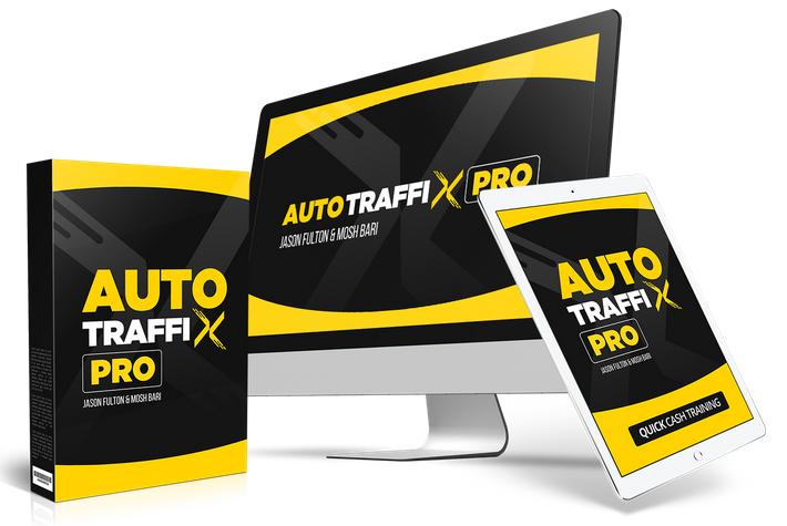 AutoTraffixPro Review