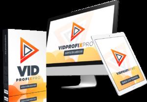 VidProFixPro Review