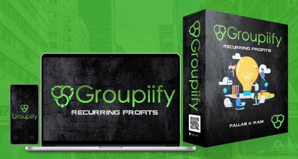 Groupiify Review