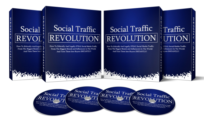 Social Traffic Revolution Review