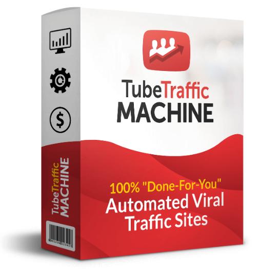 TubeTraffic Machine Review