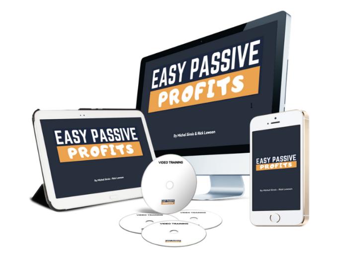 Easy Passive Profits Review