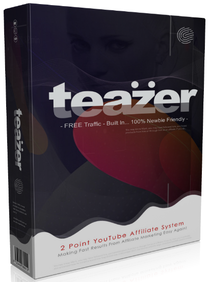 Teazer Review