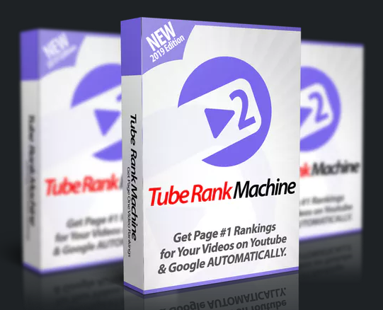 Tube Rank Machine 2.0 Review