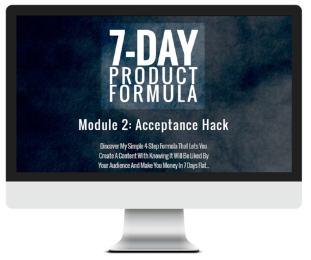 7-Day Product Formula Review