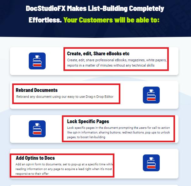 DocStudioFX Elite Review