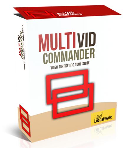 Multi Vid Commander Review