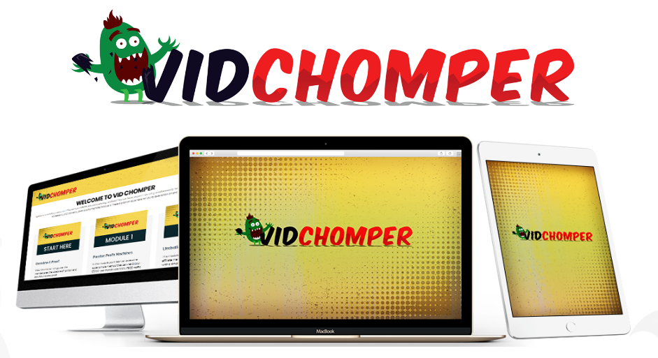 Vid Chomper Review