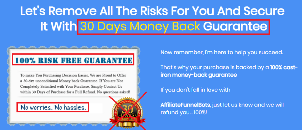 Affiliate Funnel Bot-2 Review