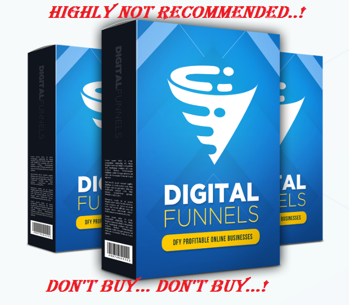 Digital Funnels Review