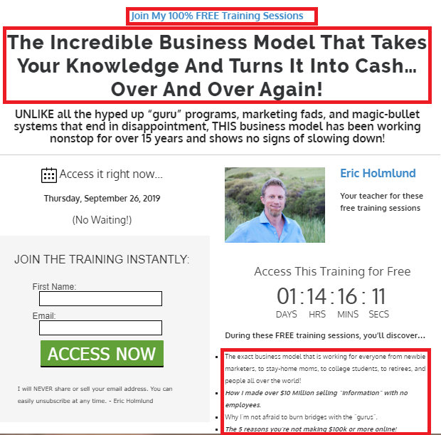 Inner Profit Circle Review