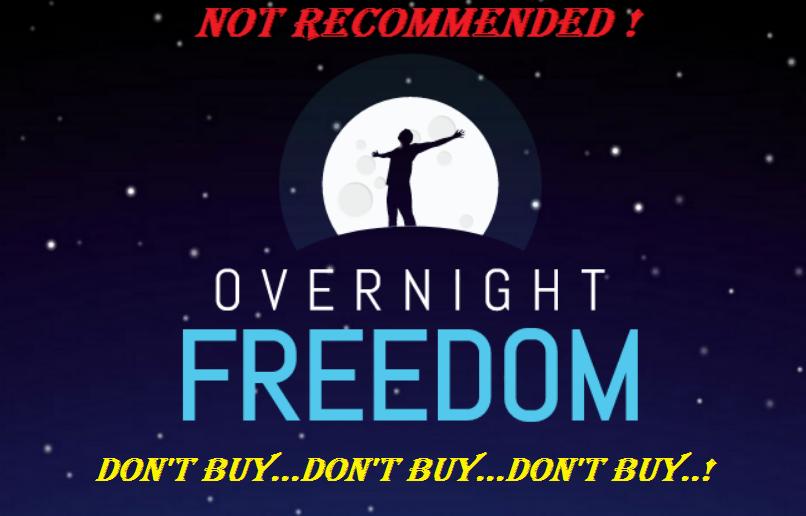 OvernightFreedom Review