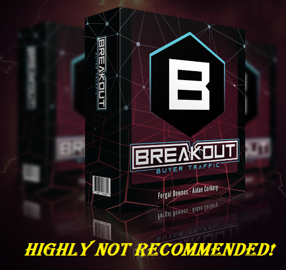 Breakout Review
