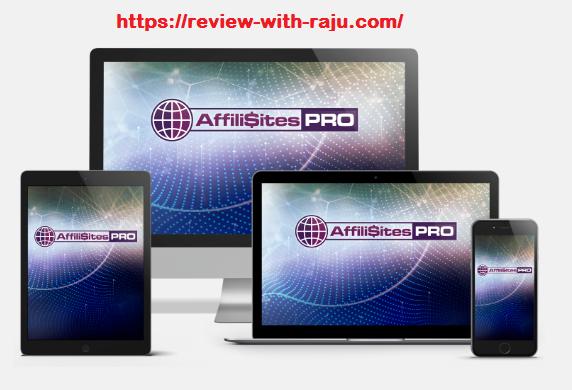 AffiliSites Pro Review