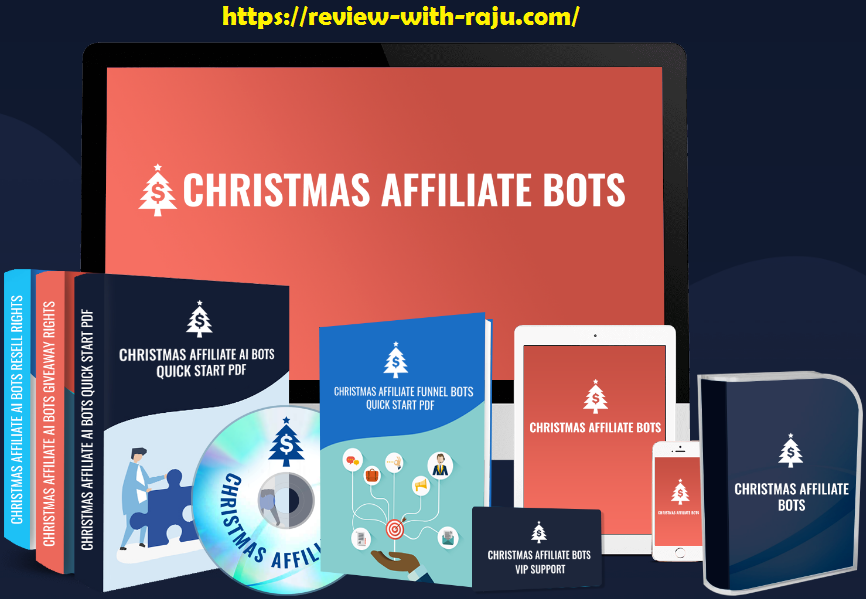 Christmas Affiliate Bots Review