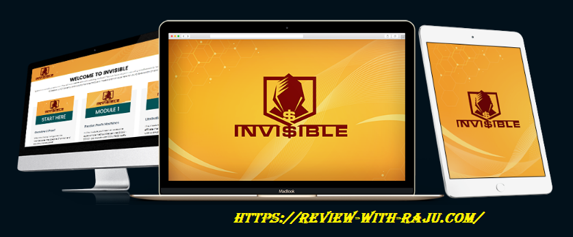 Invisible Review