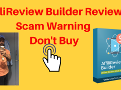 AffiliReview Builder Review