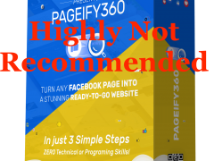 Pagify360 Review