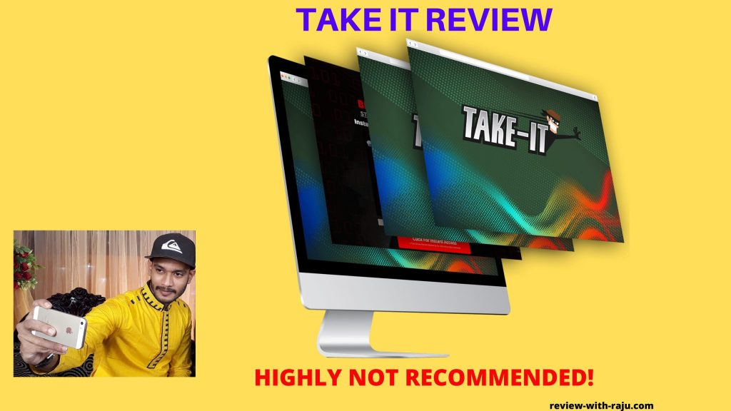 Take IT Review