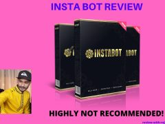 Insta Bot Review