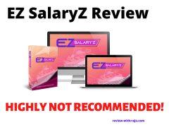 EZ SalaryZ Review