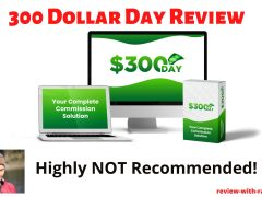 300 Dollar Day Review