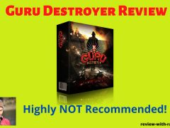 Guru Destroyer Review