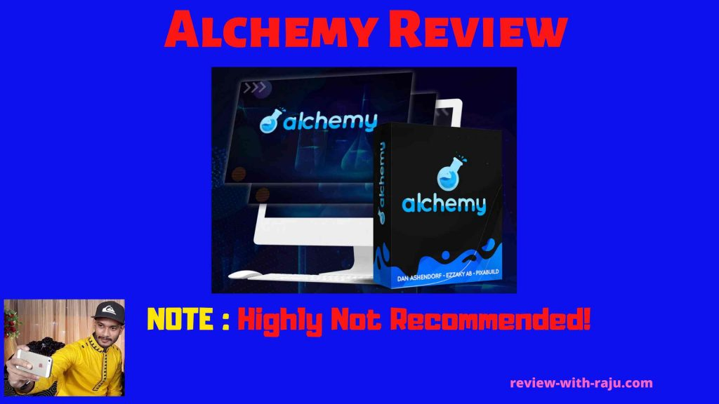 Alchemy Review
