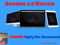 Aurora 2.0 Review