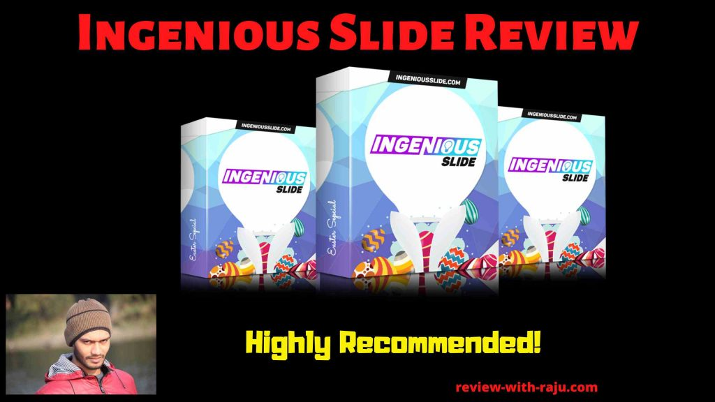 Ingenious Slide Review