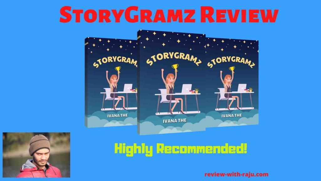 StoryGramz Review