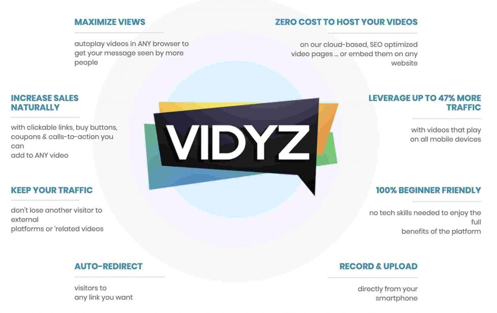 Vidyz v2 Review