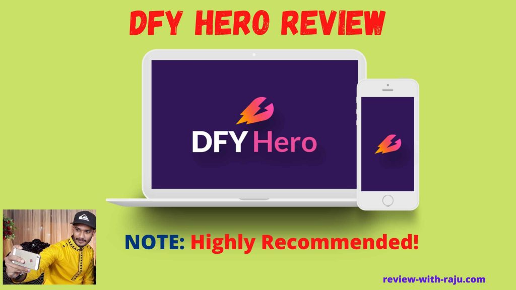 DFY Hero Review