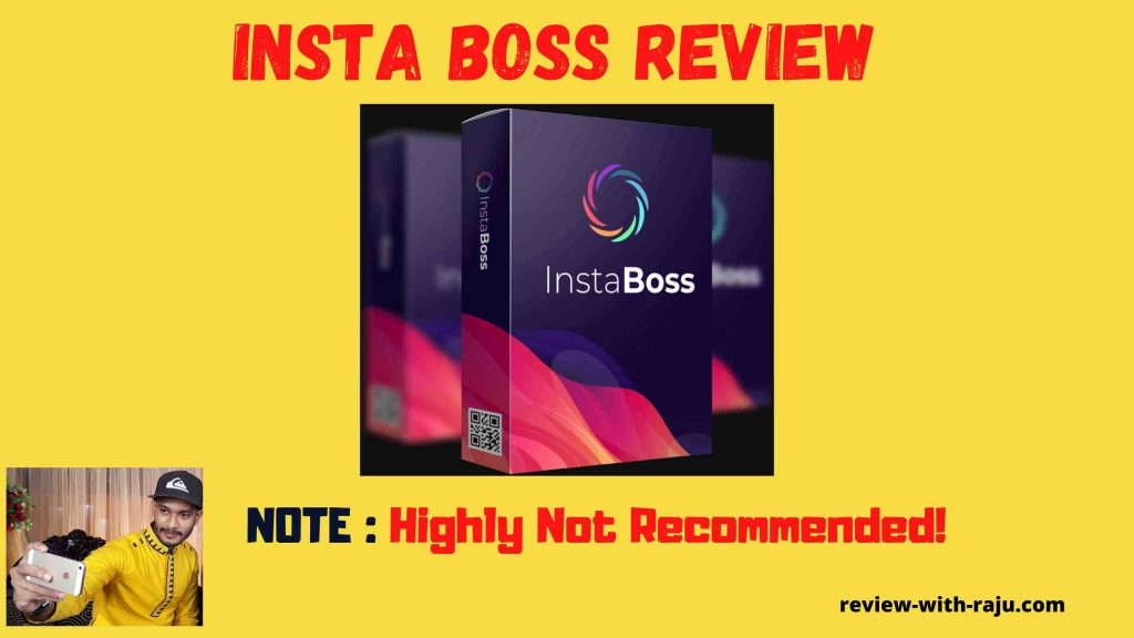 Insta Boss Review