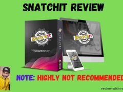 SnatchIt Review