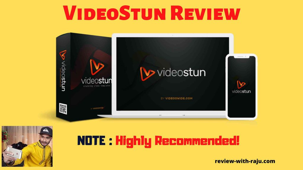 VideoStun Review