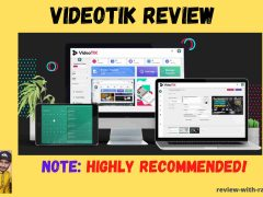 VideoTik Review