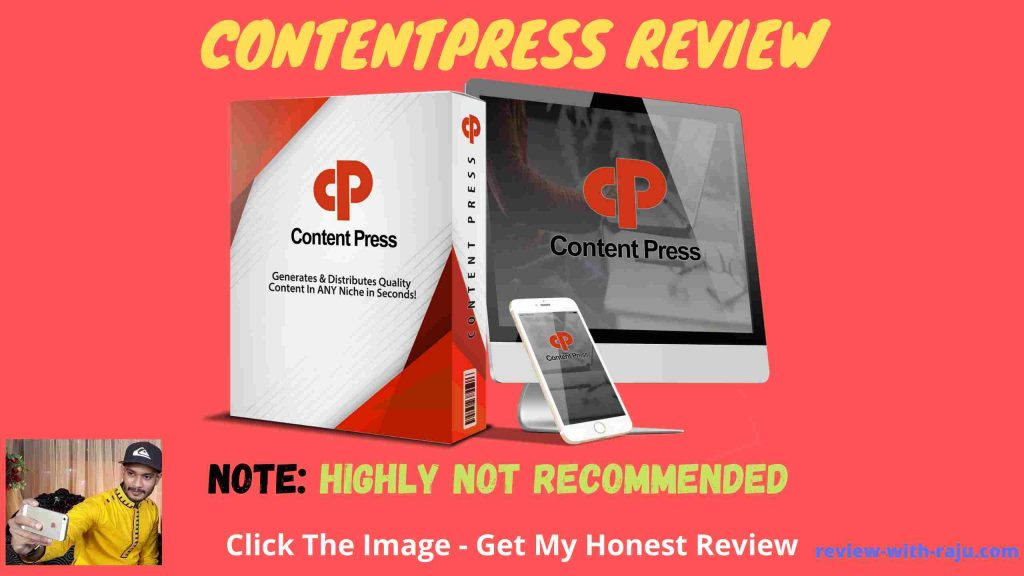 ContentPress Review