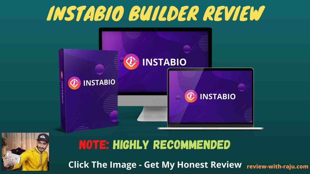 InstaBio Builder Review