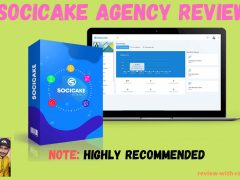 SociCake Agency Review