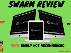 Swarm Review