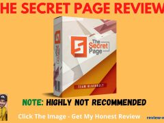 The Secret Page Review