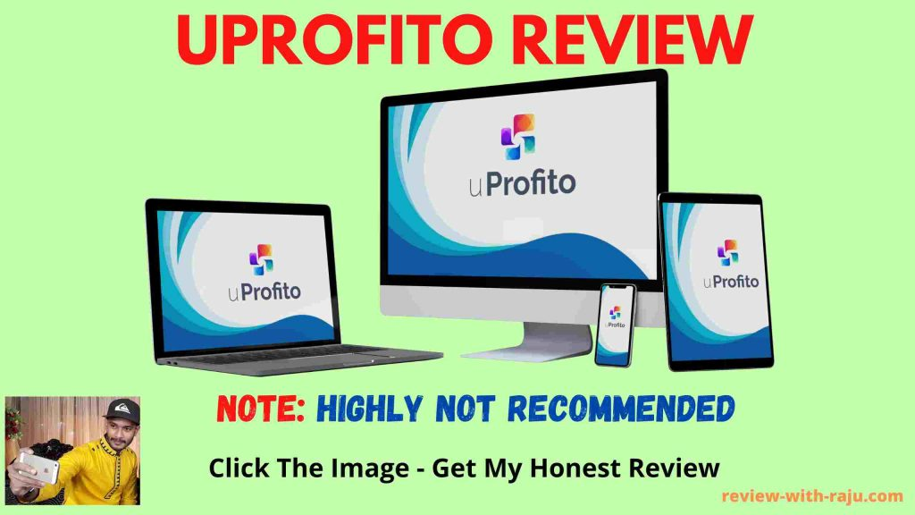 uProfito Review