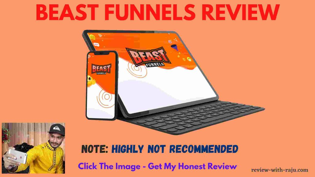 Beast Funnels Review