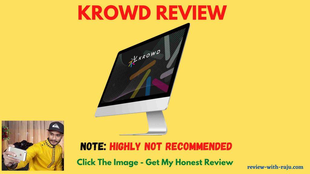Krowd Review