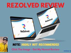 ReZolved Review