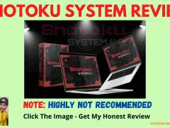 Shotoku System Review