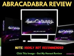 Abracadabra Review