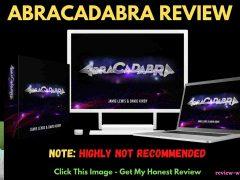 Abracadabra Review
