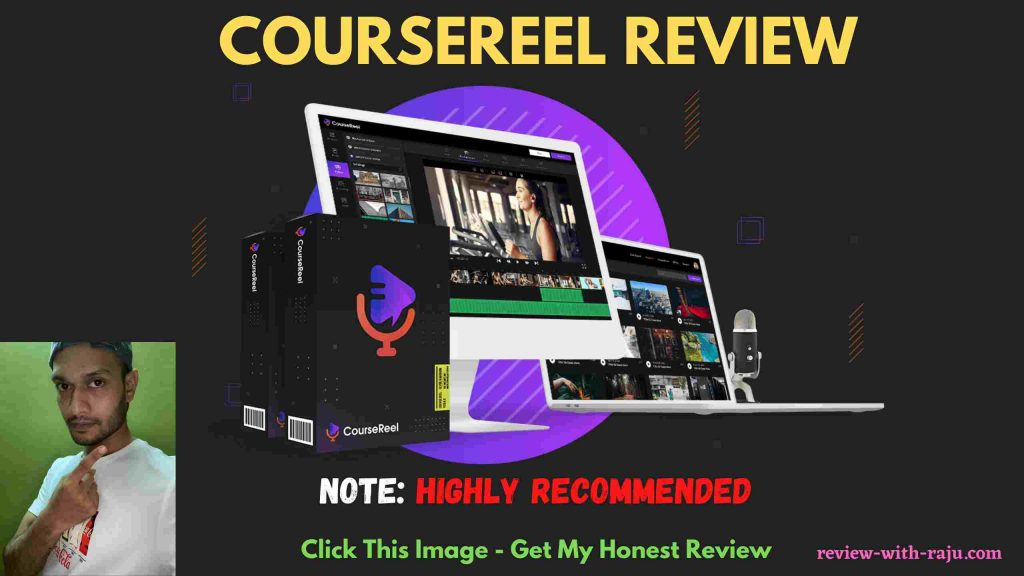 CourseReel Review